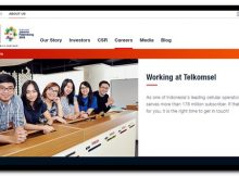 tes telkomsel trainee gptp