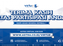 tes astra international