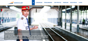 pengalaman tes seleksi pt kai kereta api indonesia