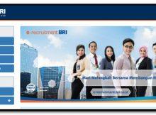 Pengalaman Tes Bank BRI