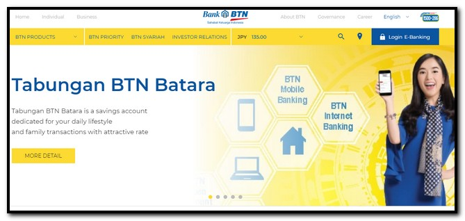 pengalaman tes bank btn