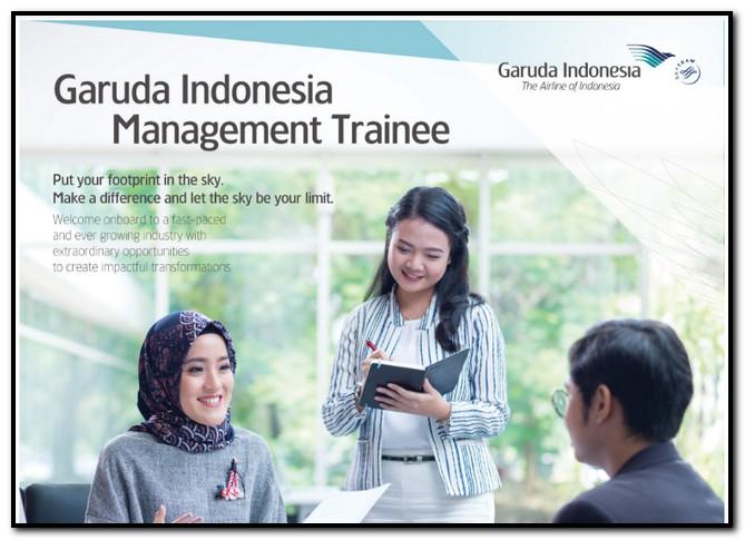 pengalaman seleksi MT Garuda Indonesia
