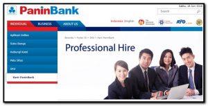 Pengalaman Tes Bank Panin