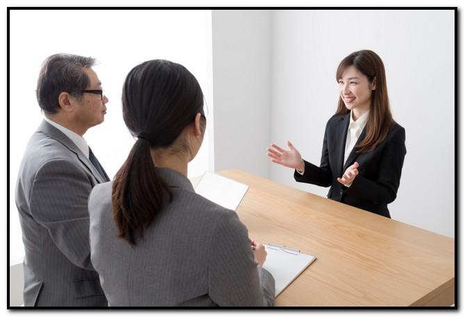 Cara Wawancara Yang Baik Dan Benar - Tips Kerja