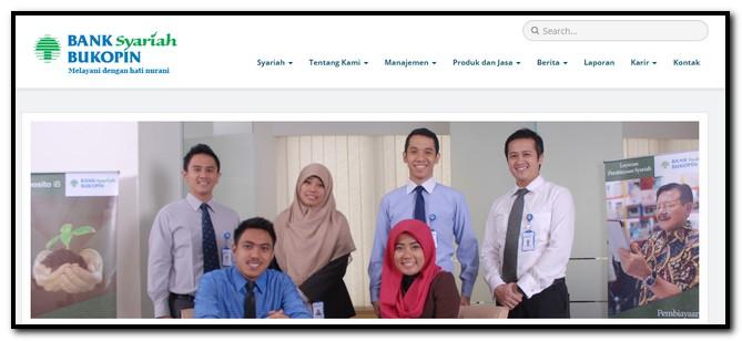 Tes Bank Syariah Bukopin