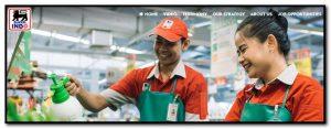 etail Management Trainee (Rmt) Pt. Lion Super Indo