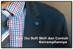soft skill adalah