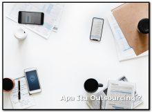 Apa Itu Outsourcing di Dunia Kerja