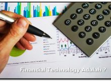 Financial Technology Adalah