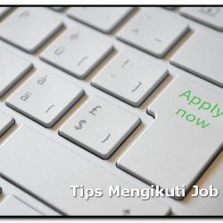 Tips Mengikuti Job Fair Agar Efektif dan Efisien
