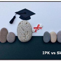 Pengalaman Kerja IPK vs Skill