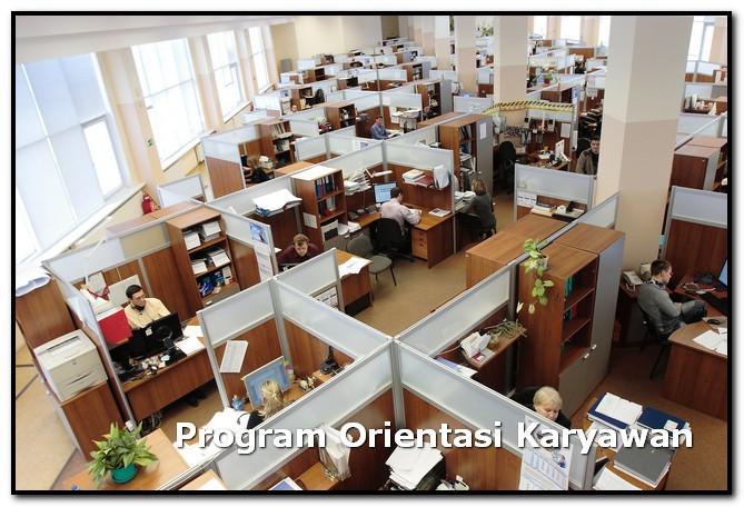 Lihat Yuk, Program Orientasi Untuk Karyawan Baru