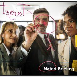 materi briefing motivasi kerja