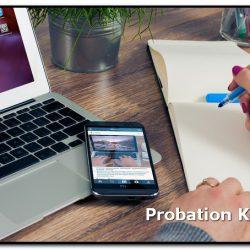 Probation adalah