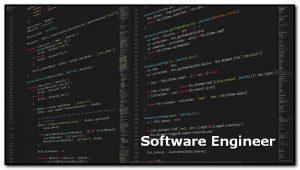 software engineer adalah