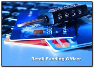 retail funding officer adalah