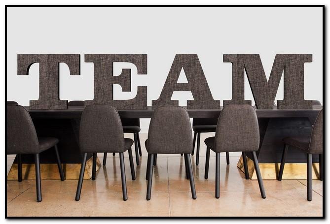 cara membangun teamwork yang baik