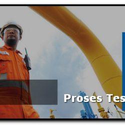 perusahaan gas negara karir