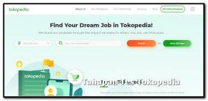 interview tokopedia
