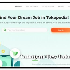interview tokopedia