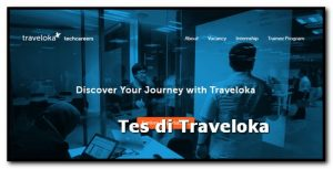 pengalaman tes traveloka