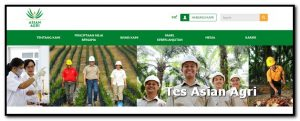 tes interview asian agri