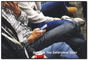 berapa lama menunggu panggilan kerja setelah interview user