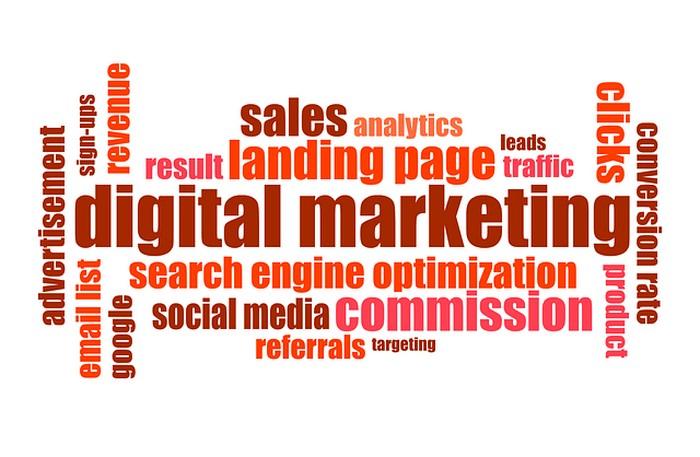 pertanyaan tentang digital marketing