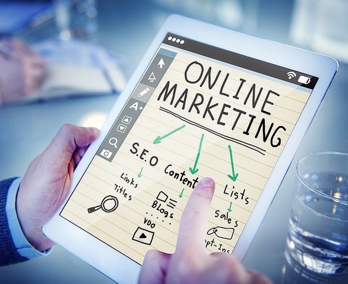 Menerapkan Media Promosi Untuk Pemasaran Online Tips Kerja
