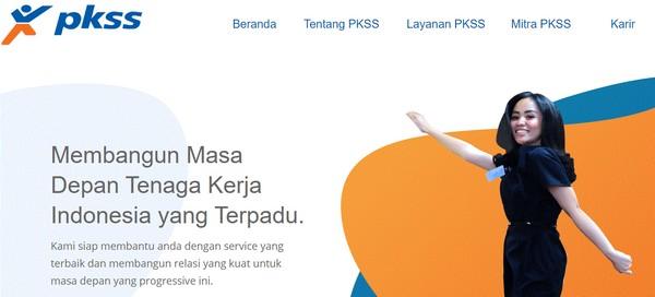 gaji karyawan pt pkss