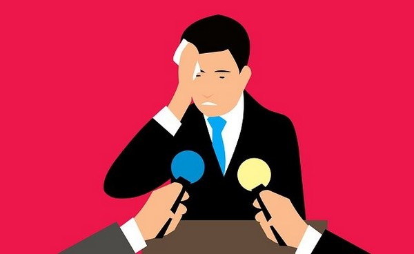 tips agar tidak gugup dalam berbicara atau berpidato