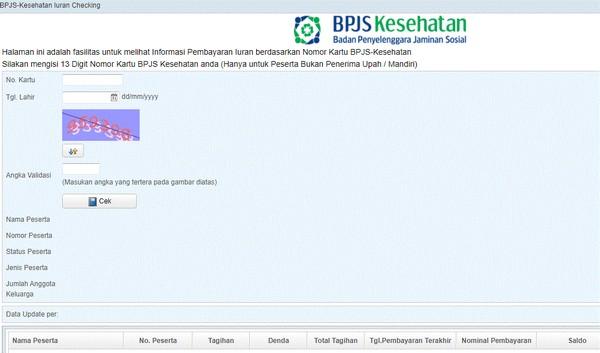 cara pindah bpjs perusahaan ke mandiri secara online