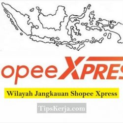 wilayah jangkauan shopee express